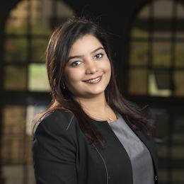 Radhika Kabade